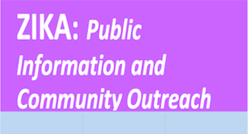 Public Information & Community Outreach
